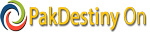 pakdestiny.com logo