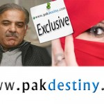 Shahbaz Sharif contracts fourth marriage