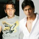 Salman targets Shah Rukh Khan again