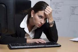 Are you stuck in the wrong job, Effective Living Clinic, Times of India
