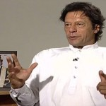 Imran Khan's first interview after his injury and 2013 elections
