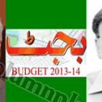 Nusrat Javed exposing Ishaq Dar on Budget 2013