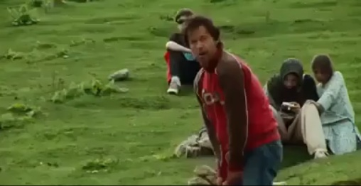 imran khan private and personal video