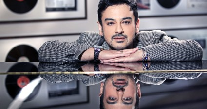 Adnan Sami desperately want Indian citizenship. Applied again