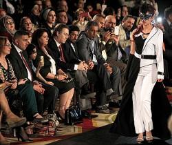 Baghdad hosts first fashion show since 1988