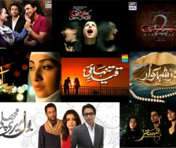 Dubbing Pakistani dramas got Rs 30.179 millions by Govt.