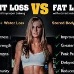 Weight loss tips: Calories versus fat