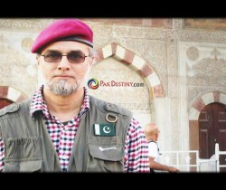 zaid hamid is dead