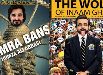 Was-Hamza-Abbasi's-program-a-threat-for-Dr-Aamir-Liaquat