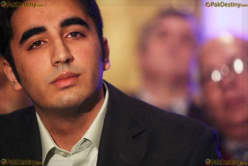 Bilawal who inherited billions of rupees could not even pay a penny from his pocket to the people of Tharparkar