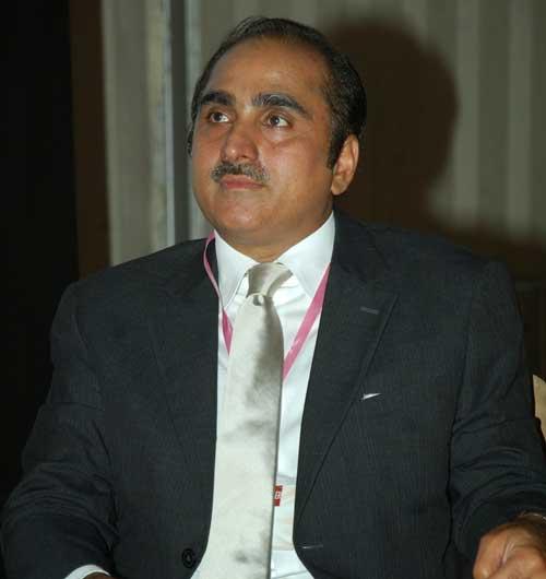 Ramzan Sheikh, Chairman MHPL