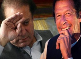 Decisive two months... Sharif vs Imran