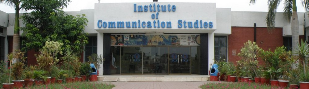 Institute of Communication Studies Punjab University