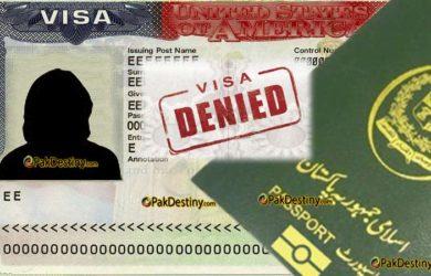 usa visa,denied,girl student