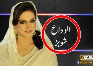noor bukhari,quit,showbiz