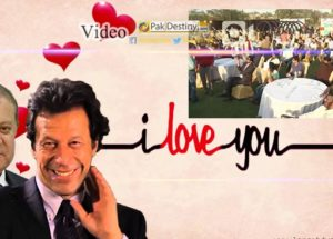 imran khan main saab i love you