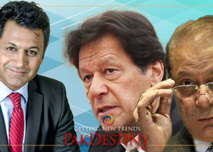 Imran Khan is the Sharif of 'New Pakistan'