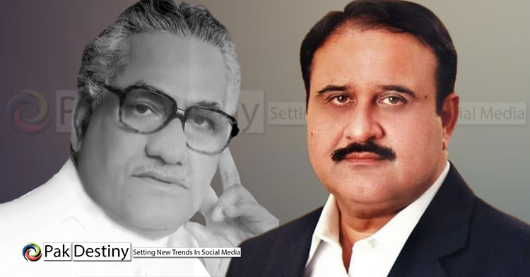 Osman Buzdar- an incompetent Chief Minister of Punjab,Ghulam Haider Wyne
