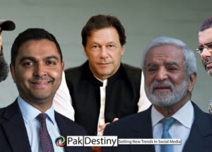 The 'imported' team of PCB blamed for crumbling of Pakistan Cricket